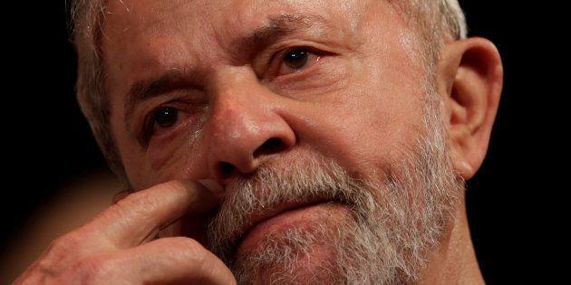 Tribunal Regional Federal da 4ª Região (TRF-4) julga ex-presidente Luiz Inácio Lula da Silva em caso...