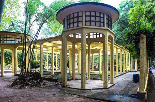 Visite o Parque da Água Branca, em São