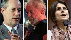 Presidenciáveis aliados de Lula defendem que ele continue na disputa