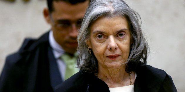 Assim que assumiu a presidência da Corte, a ministra Cármen Lúcia anunciou a realização de uma auditoria...