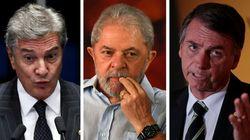 Além de Lula: Dois presidenciáveis são réus e 6 foram citados na Lava