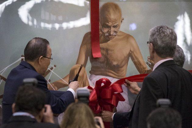 Dia da Não Violência: O que aprendemos com Mahatma