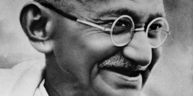 Gandhi morreu há 70 anos, mas suas ideias permanecem