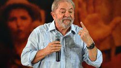 Mesmo ficha suja, Lula lidera pesquisa para Presidência. Bolsonaro para de