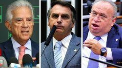 12 deputados com imóveis em Brasília recebem