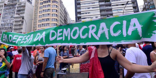 O governo brasileiro é o que tem a menor aprovação da América Latina,