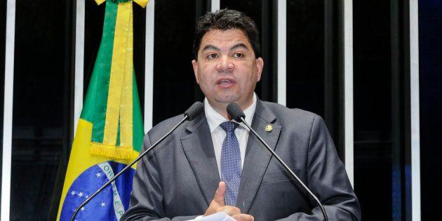Senador Cidinho Santos (PR-MT) propõe que diretor de agência reguladora receba o mesmo que ministro do...