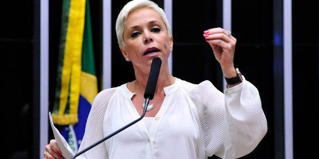 Cristiane Brasil foi nomeada para o Ministério do Trabalho em 4 de janeiro, mas desde então briga com...