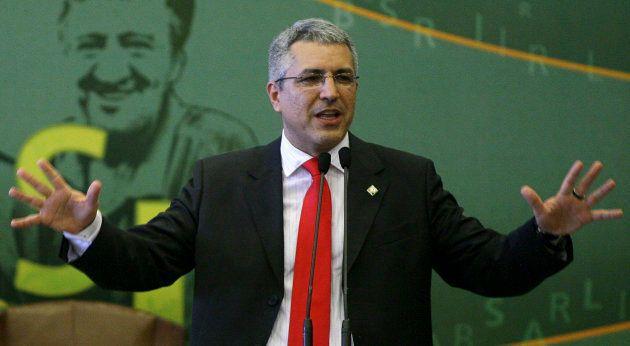 Alexandre Padilha: 'Alckmin tem um olhar ao País limitado à Paulista e ao
