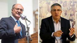 'Alckmin tem um olhar ao País limitado à Paulista e ao Morumbi', diz Alexandre
