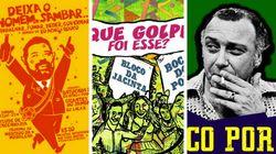 Unidos da política: Blocos homenageiam de ativista feminista a