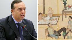 Depois da Queermuseu, deputado quer tornar crime nudez em trabalhos