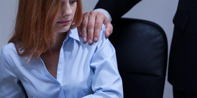Assédio sexual no trabalho pode levar a problemas de saúde mentais e