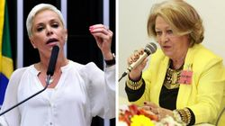 Fundadora do PTB Mulher diz que Cristiane Brasil é vítima dos