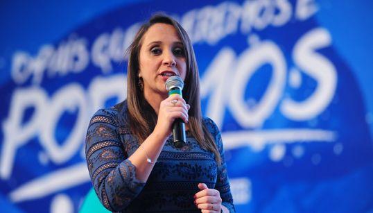'Divisão do tempo de TV na eleição é maior abuso de poder econômico', diz presidente do
