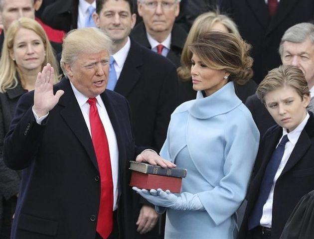 Michael Wolff: 'Trump está louco e é