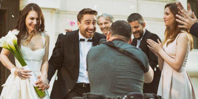 Fotógrafos de casamentos falam sobre a experiência de registrar o grande