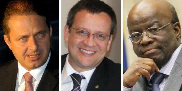 Eduardo Campos, Beto Albuquerque, Joaquim Barbosa: o espólio de 2014 e a disputa pela Presidência e poder...