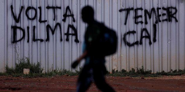O impeachment de Dilma Rousseff é o principal ponto a ser abordado nos cursos sobre golpe