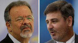 Raul Jungmann demite Segovia do comando da PF e nomeia Rogério