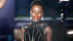 Está liberado enaltecer a rainha Lupita Nyong'o, que completa 35
