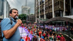 'Ter Lula no palanque é impensável', diz presidente do