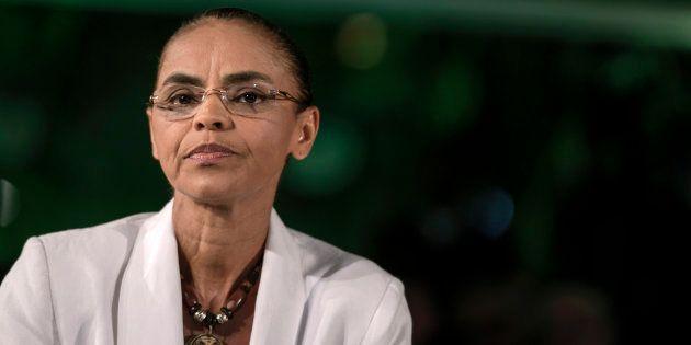 Mudança de postura de Marina Silva, em relação ao impeachment de Dilma Rousseff, pegou os filiados de