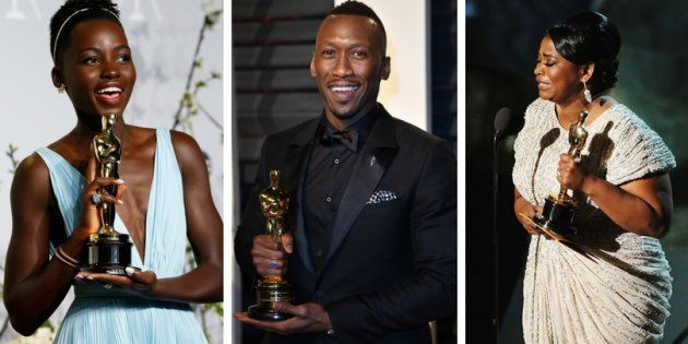 Artistas negros que fizeram história ao vencer o