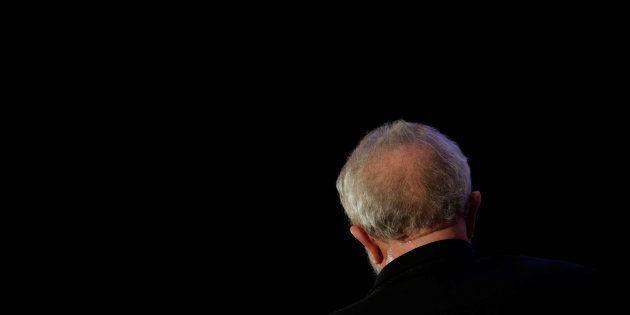 Lula nega envolvimento no processo que resultou na pena de 12 anos e 1 mês de