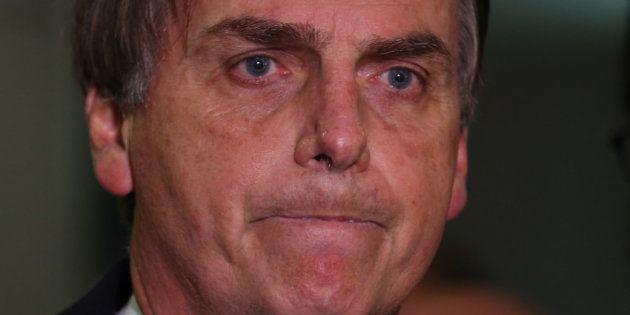 Bolsonaro deixa o PSC e se fliaao PSL nesta quarta-feira