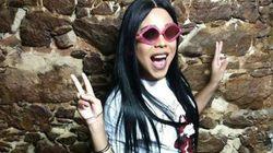 A entrevista exclusiva da Blogueirinha de Merda, o sucesso que não tem no