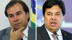 Ministro da Educação será vitrine para pré-campanha de Rodrigo