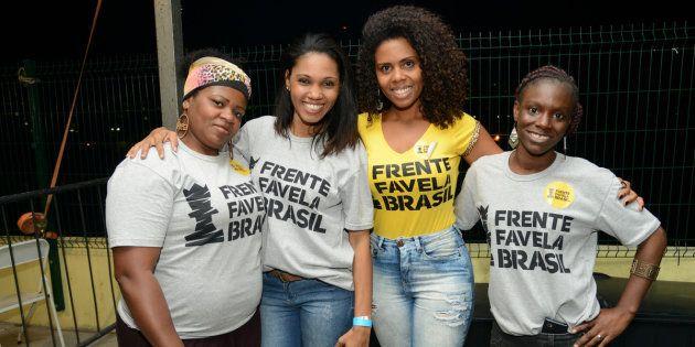 PCdoB irá abrigar candidaturas da Frente Favela Brasil. Partido precisa superar cláusula de