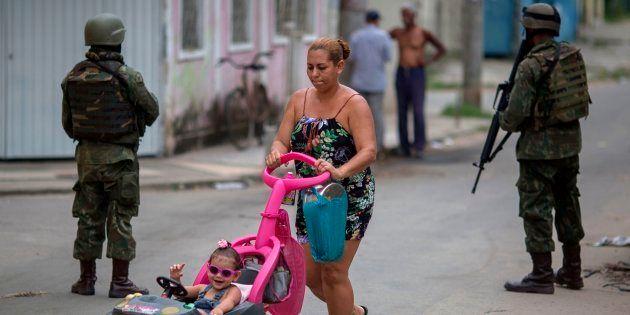 Ministro da Segurança Pública afirma que em 4 meses população do Rio de Janeiro irá sentir