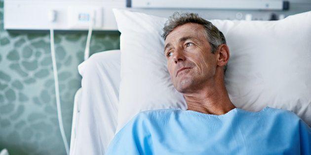Câncer de próstata mata um britânico a cada 45