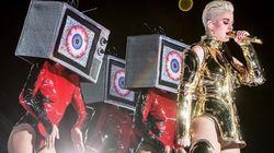 Hits, autógrafos e tango! A passagem de Katy Perry por Buenos Aires antes do