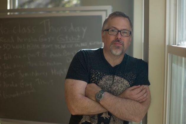 Jeff VanderMeer: 'Se não tratarmos melhor as áreas de natureza selvagem, os próprios seres humanos ficarão...