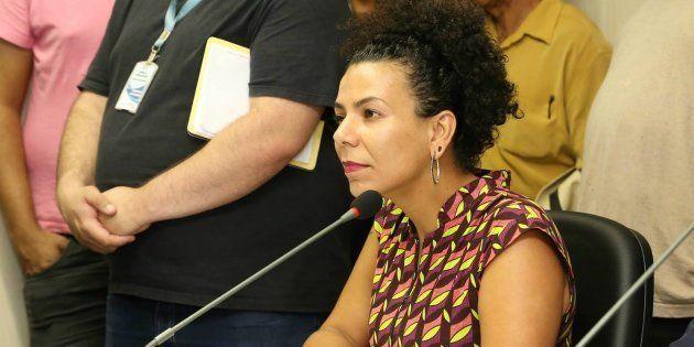 Vereadora com mais votos em Belo Horizonte em 2016, Áurea Carolina é aposta do PSol para ultrapassar...
