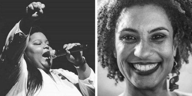 A vereadora Marielle Franco foi assassinada no Rio de
