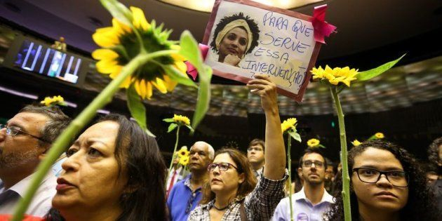 Assassinato da vereadora Marielle Franco (PSol) é ataque à democracia, alertam especialistas e