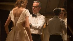 O que faz 'Trama Fantasma' ser o mais estranho em um ano de filmes