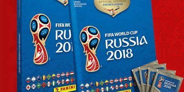 Os 7 cromos mais raros de todas as Copas do Mundo | HuffPost