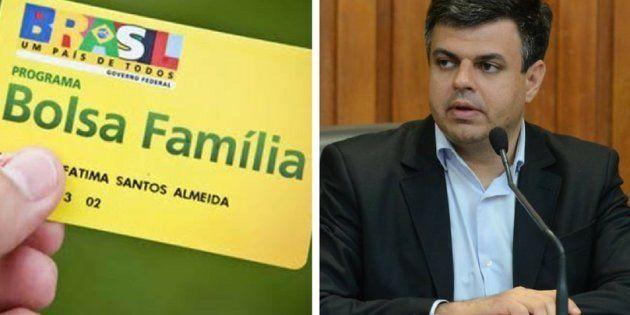 PT é condenado a indenizar mulher por usar informações erradas sobre o Bolsa Família em campanha do deputado...
