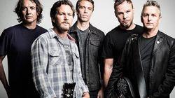 5 clássicos do Pearl Jam que farão o público pular muito no