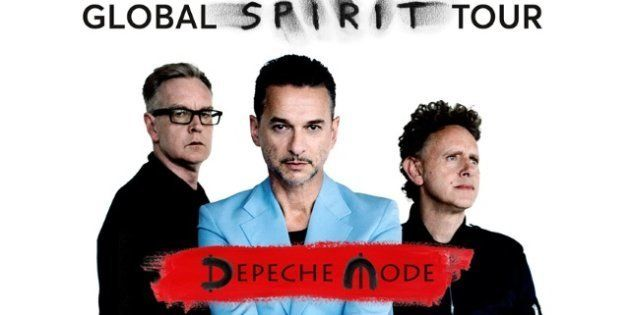 The Spirit Tour passará pelo Brasil em única apresentação, terça (27), no Allianz