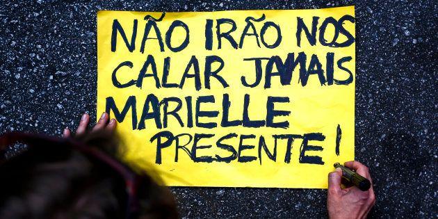 Vereadora assassinada no Rio de Janeiro se tornou alvo de notícias