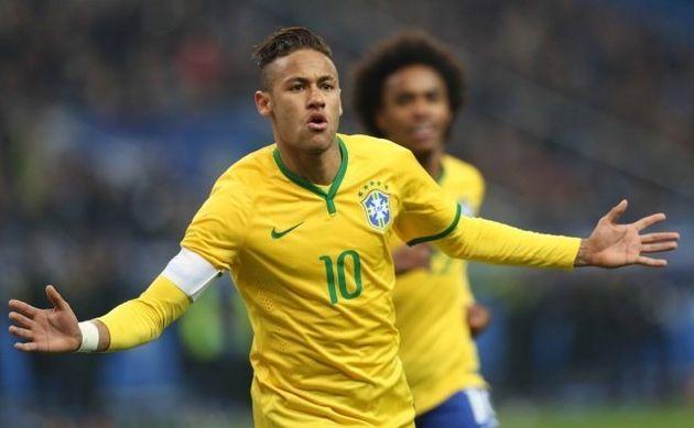 Neymar está machucado e não joga contra Rússia e Alemanha. Como ficará a