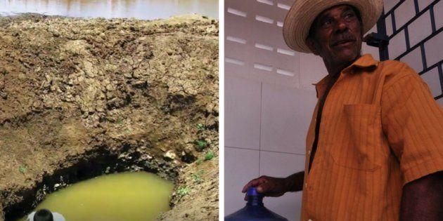 Programa Água Doce, do governo federal, poderá ser aplicado em outros países, como Espanha e