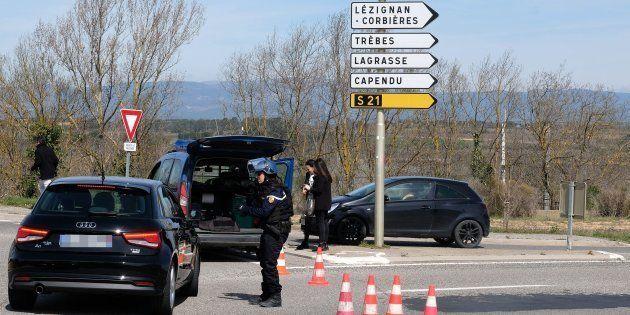 Ataque em supermercado na França deixa