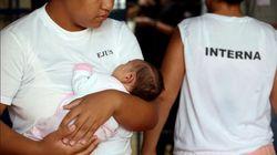Ao menos 179 gestantes e 167 lactantes vivem em situação precária em